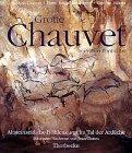 cover Grotte Chauvet