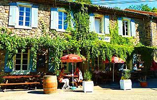 Restaurant Le Gua